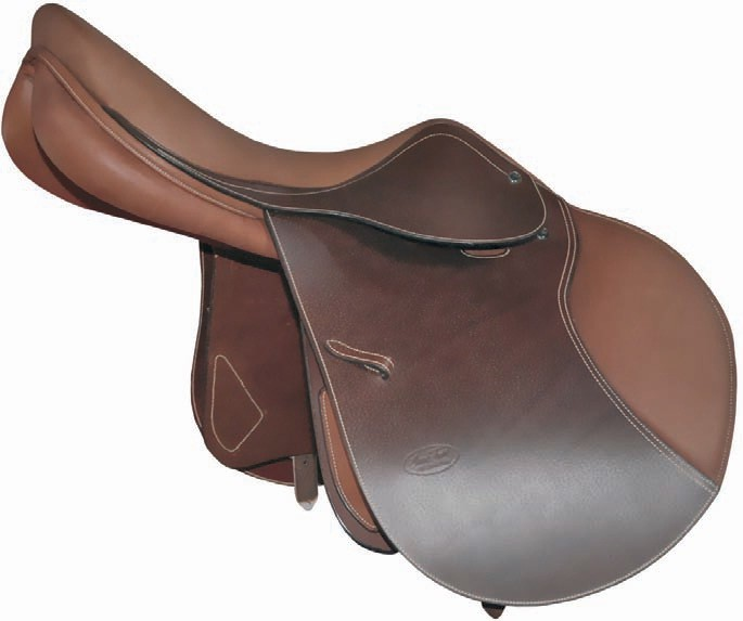 Mark Todd Calvari Saddle