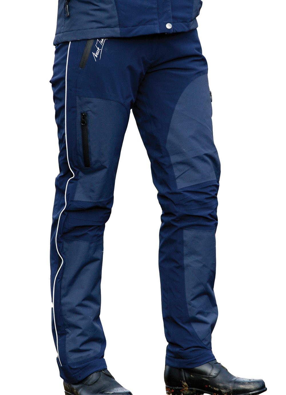 Mark Todd Reinga Ladies Trousers