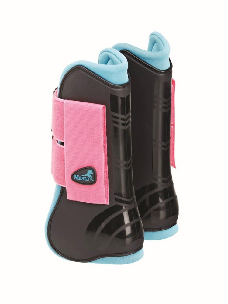 Masta Deluxe Open Tendon Boot