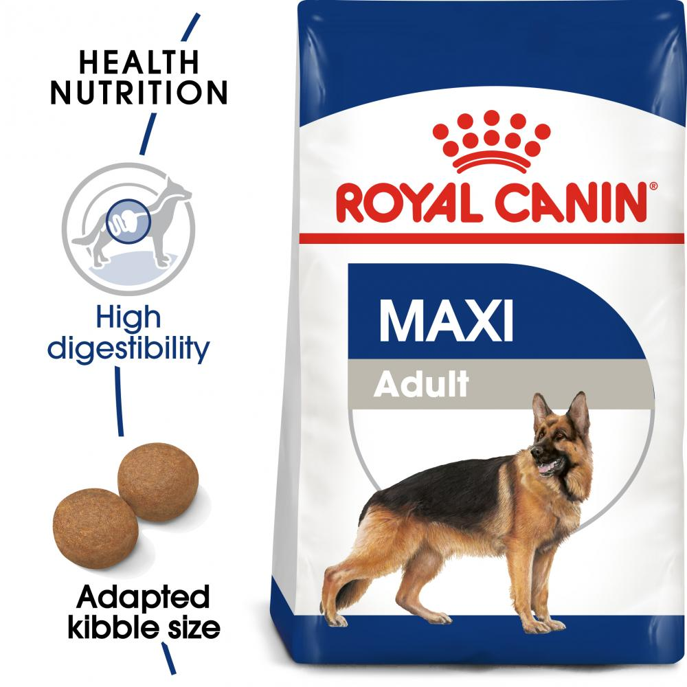 ROYAL CANIN® Maxi Adult Dog Food