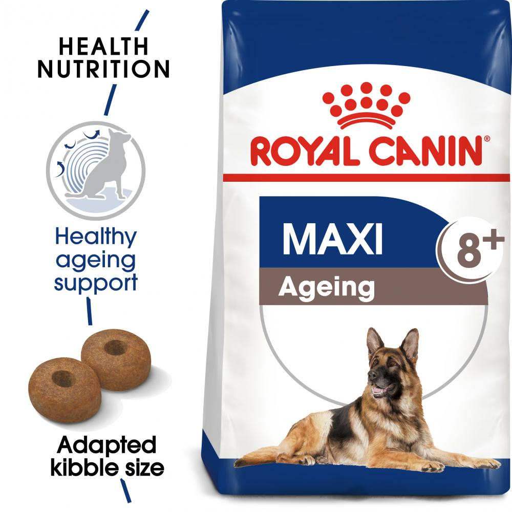 ROYAL CANIN® Maxi Ageing 8+ Dog Food