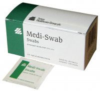 Mediswab Pre-Injection Swabs