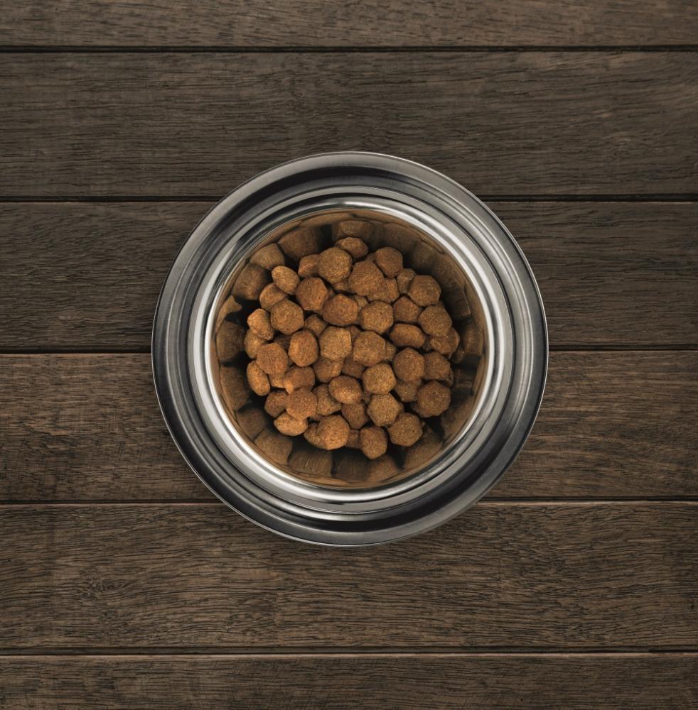 High Fibre Puppy Food Uk