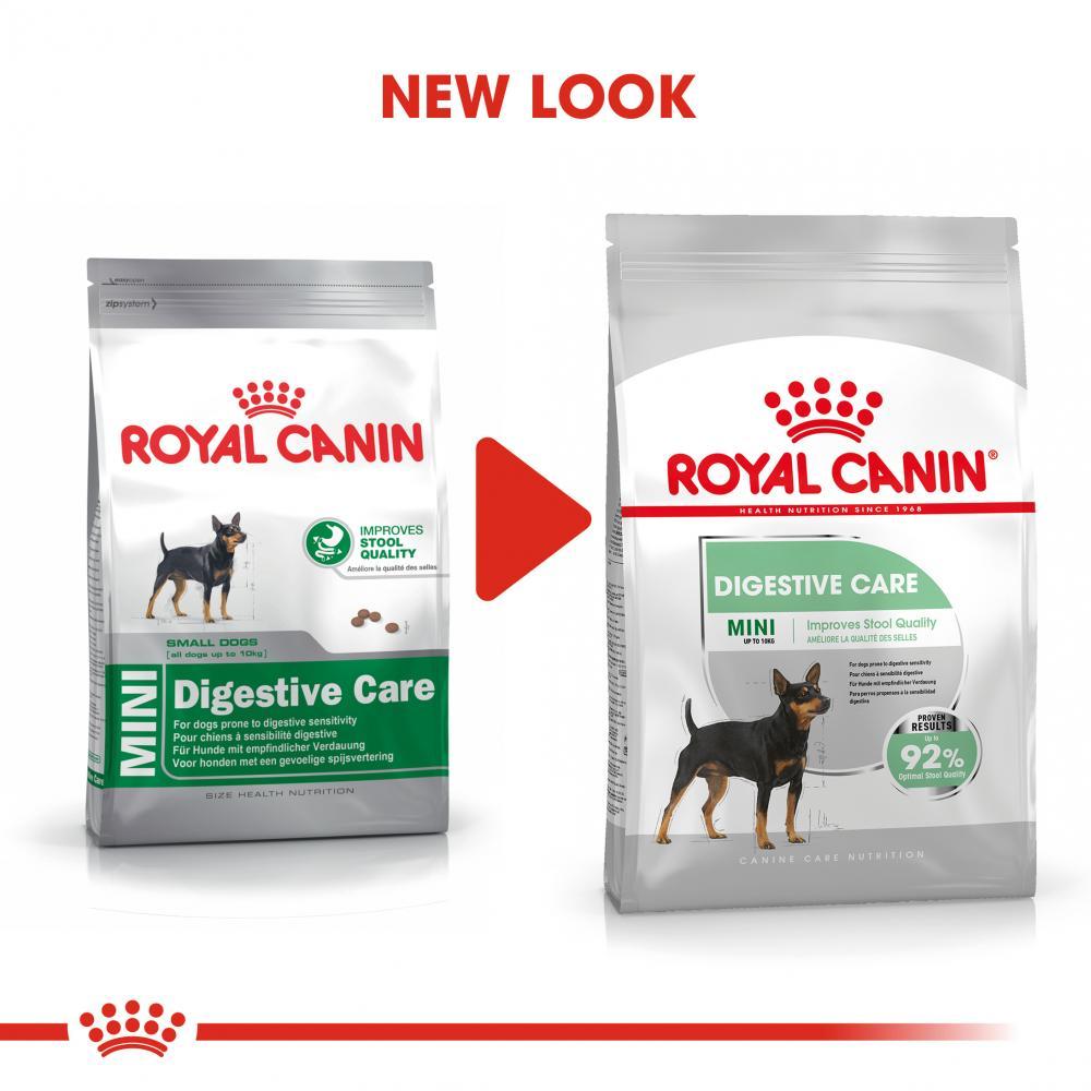ROYAL CANIN® Mini Digestive Care Adult Dog Food
