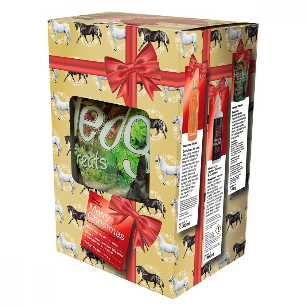 Christmas Gift Box.Naf Christmas Gift Box