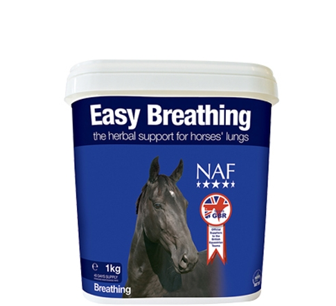 NAF Easy Breathing for Horses