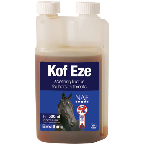 NAF Kof Eze for Horses