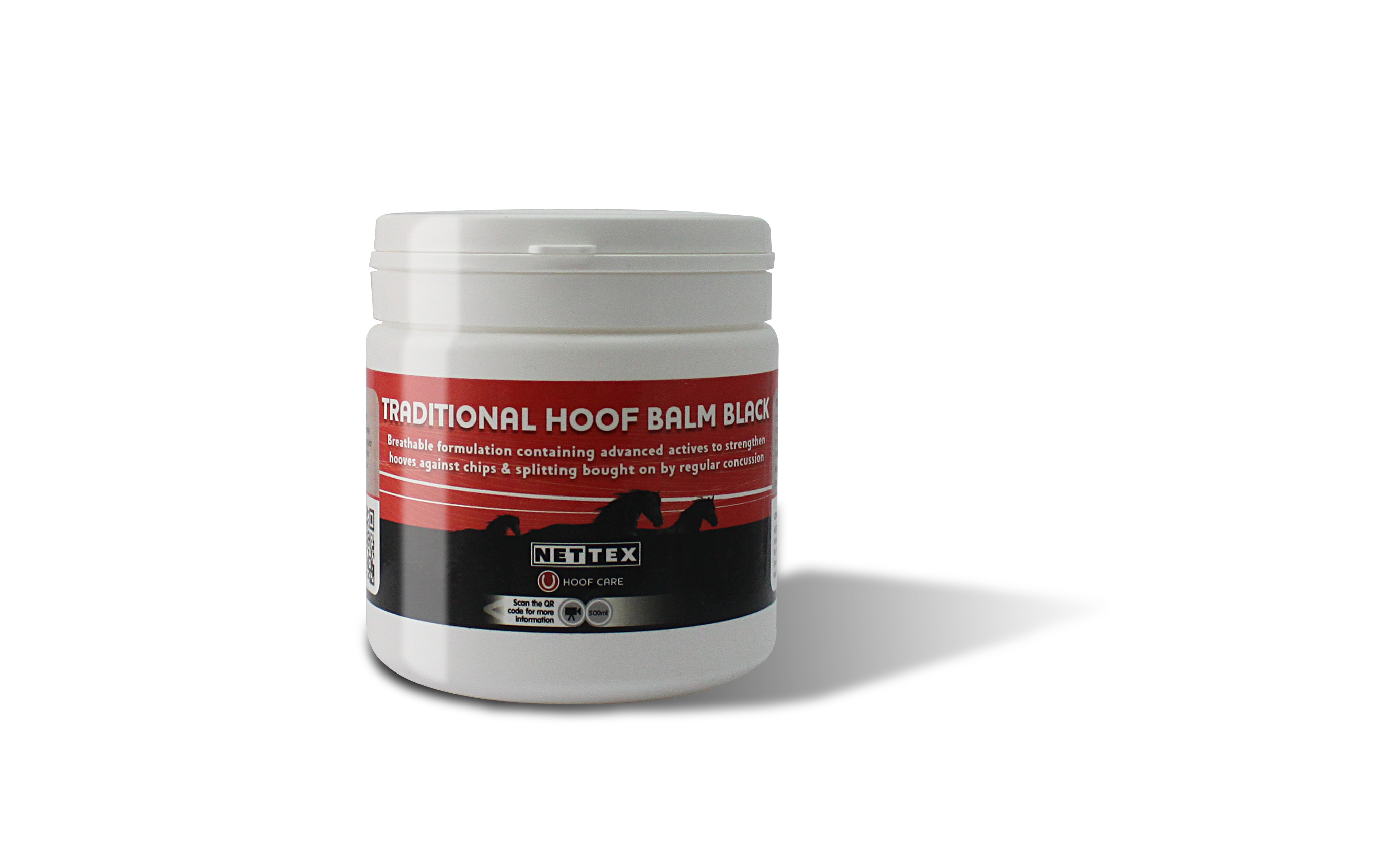 Net-Tex Traditional Hoof Balm for Horses