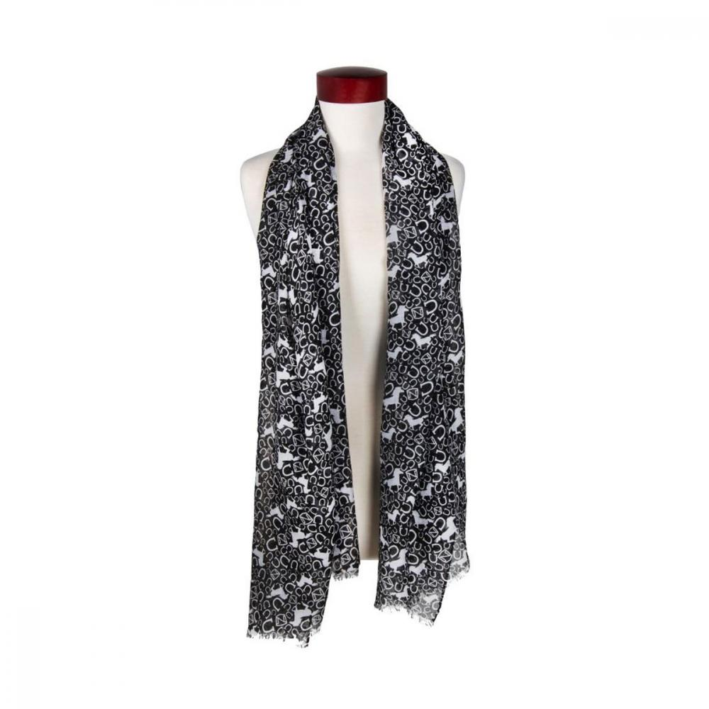 Noble Outfitters Fearless Scarf