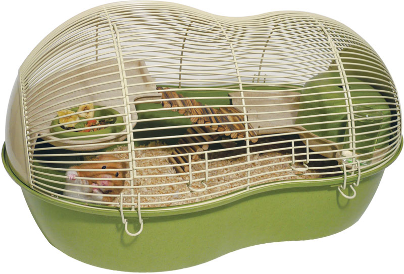 Options Eco Pico Small Animal Home