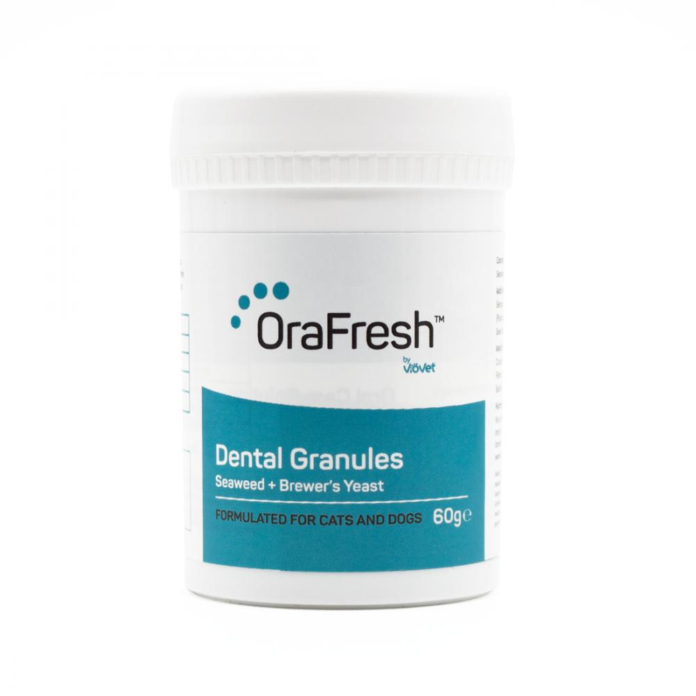 OraFresh™ Dental Granules for Cats & Dogs