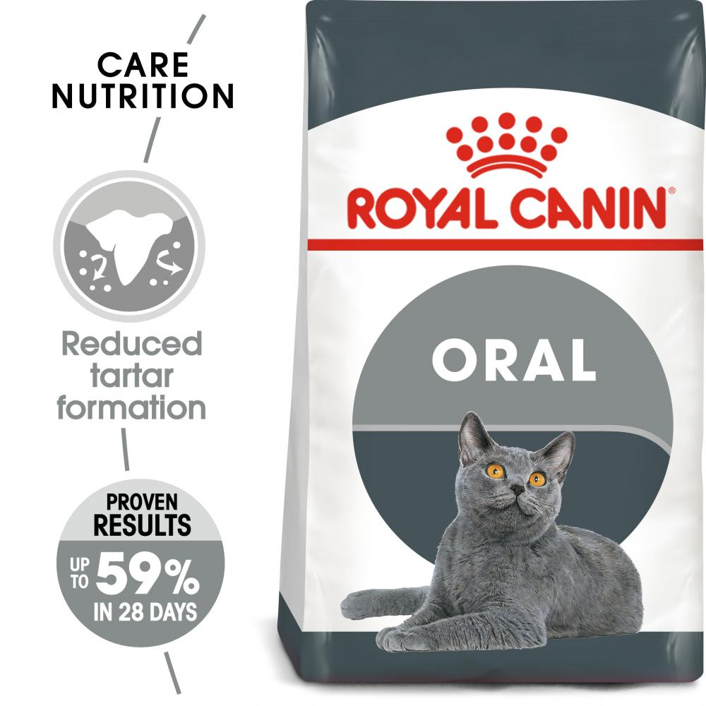 ROYAL CANIN® Oral Care Adult Cat Food