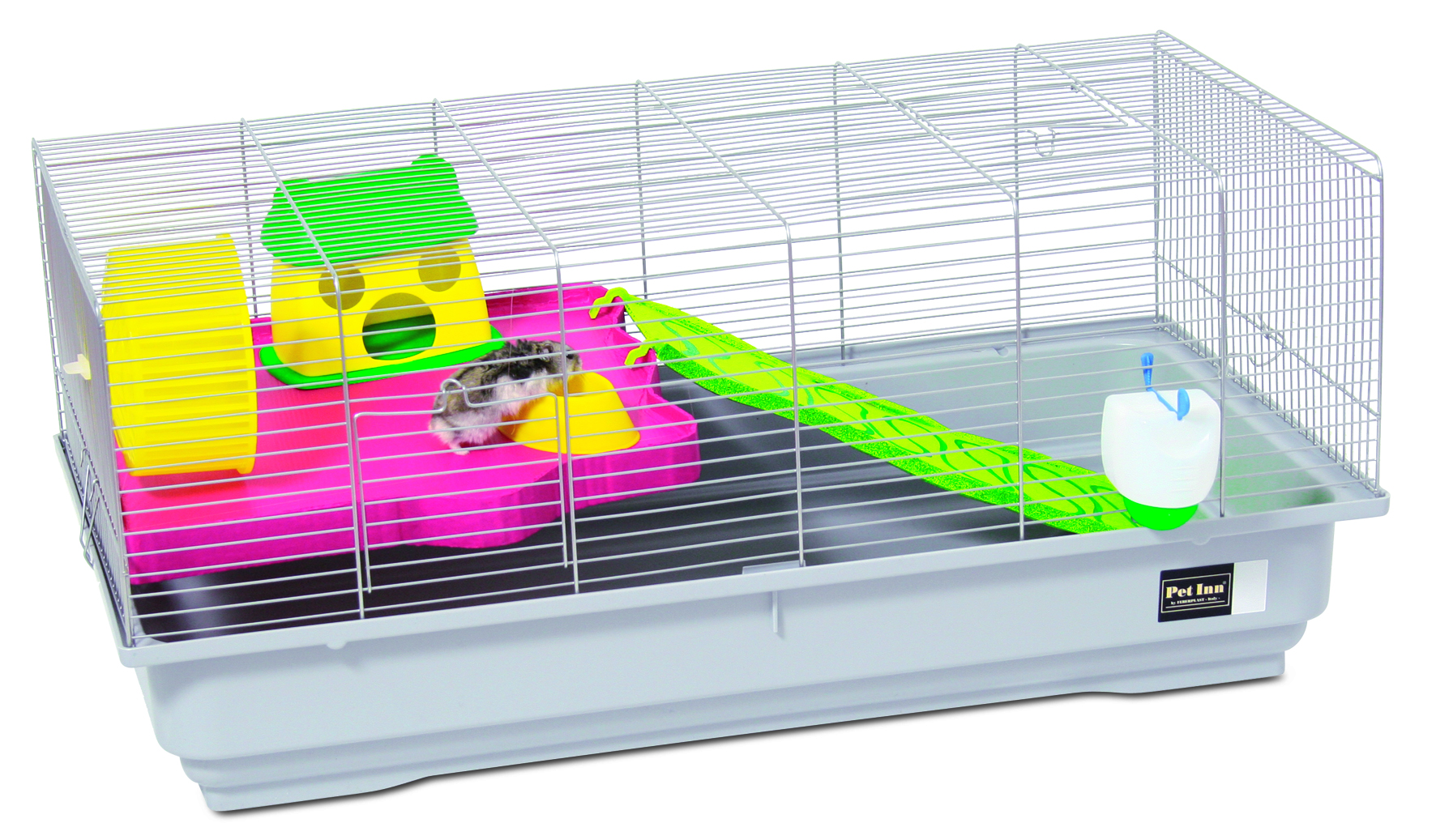 Pet Product Distribution Palace 1 Plus Hamster Cage