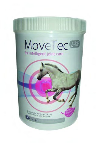 MoveTec 2-KE for Horses