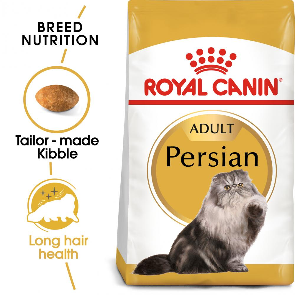ROYAL CANIN® Persian Adult Cat Food