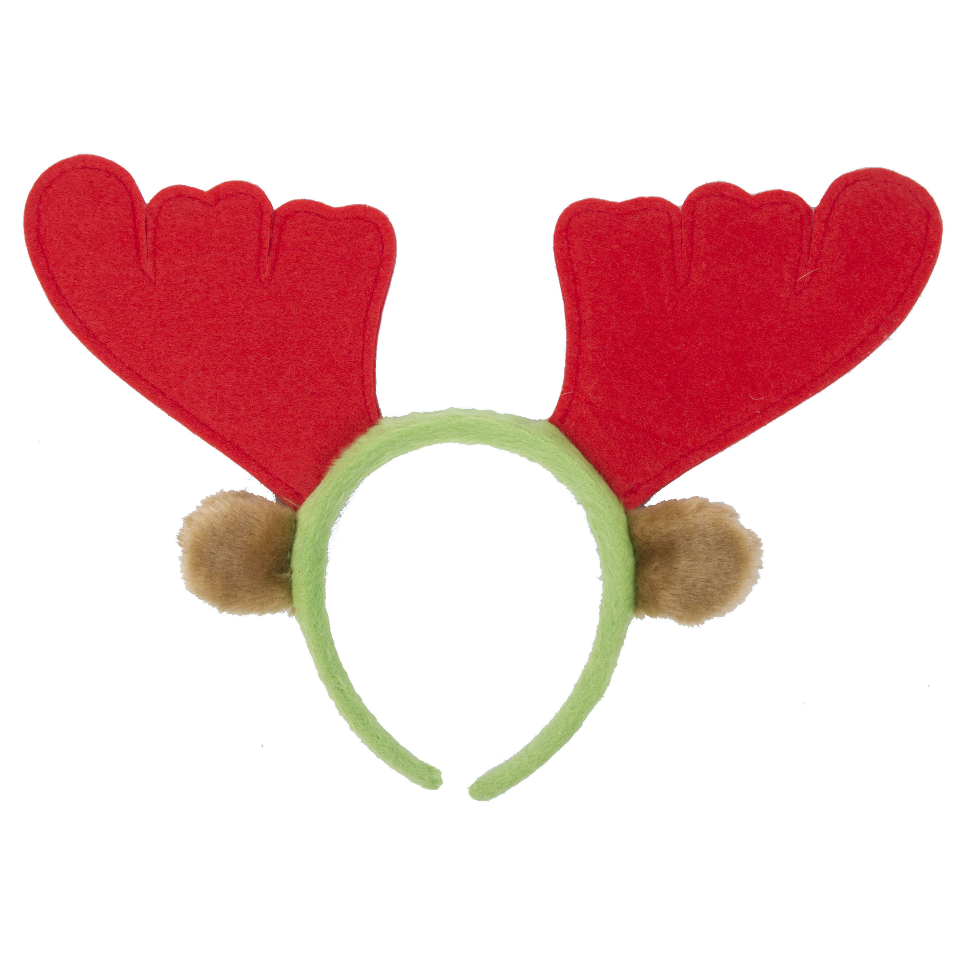 Pet Brands Reindeer Antlers for Dogs