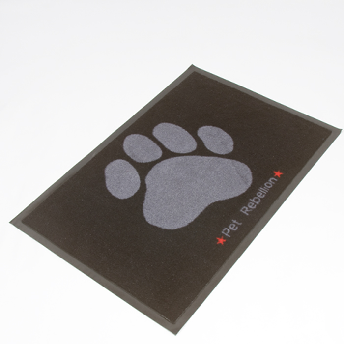 Pet Rebellion Extra Large Door Mat
