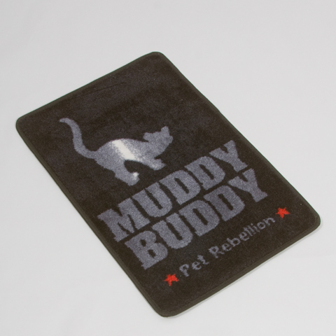 Pet Rebellion Flap Mate Cat Mat