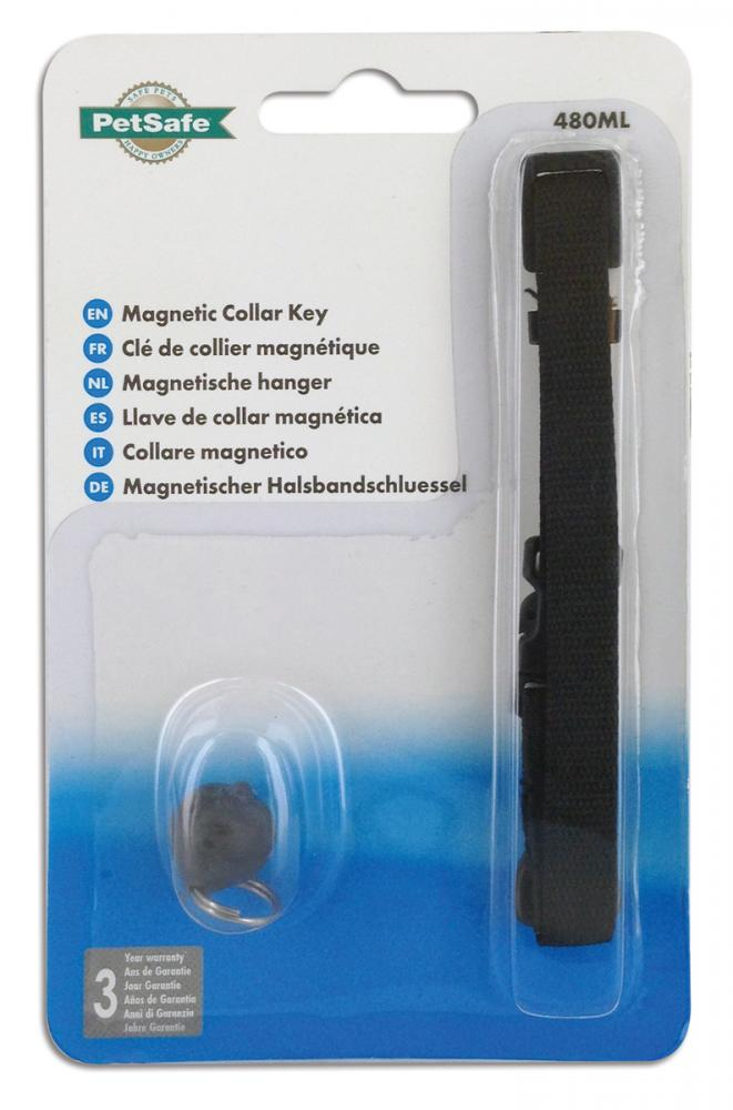 Petsafe Magnetic Collar & Key