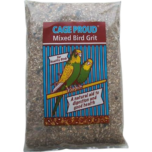 Pettex Mixed Bird Grit