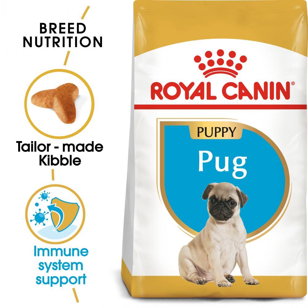 ROYAL CANIN® Pug Puppy Dog Food