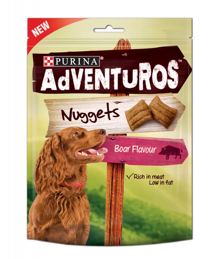 purina dog treats