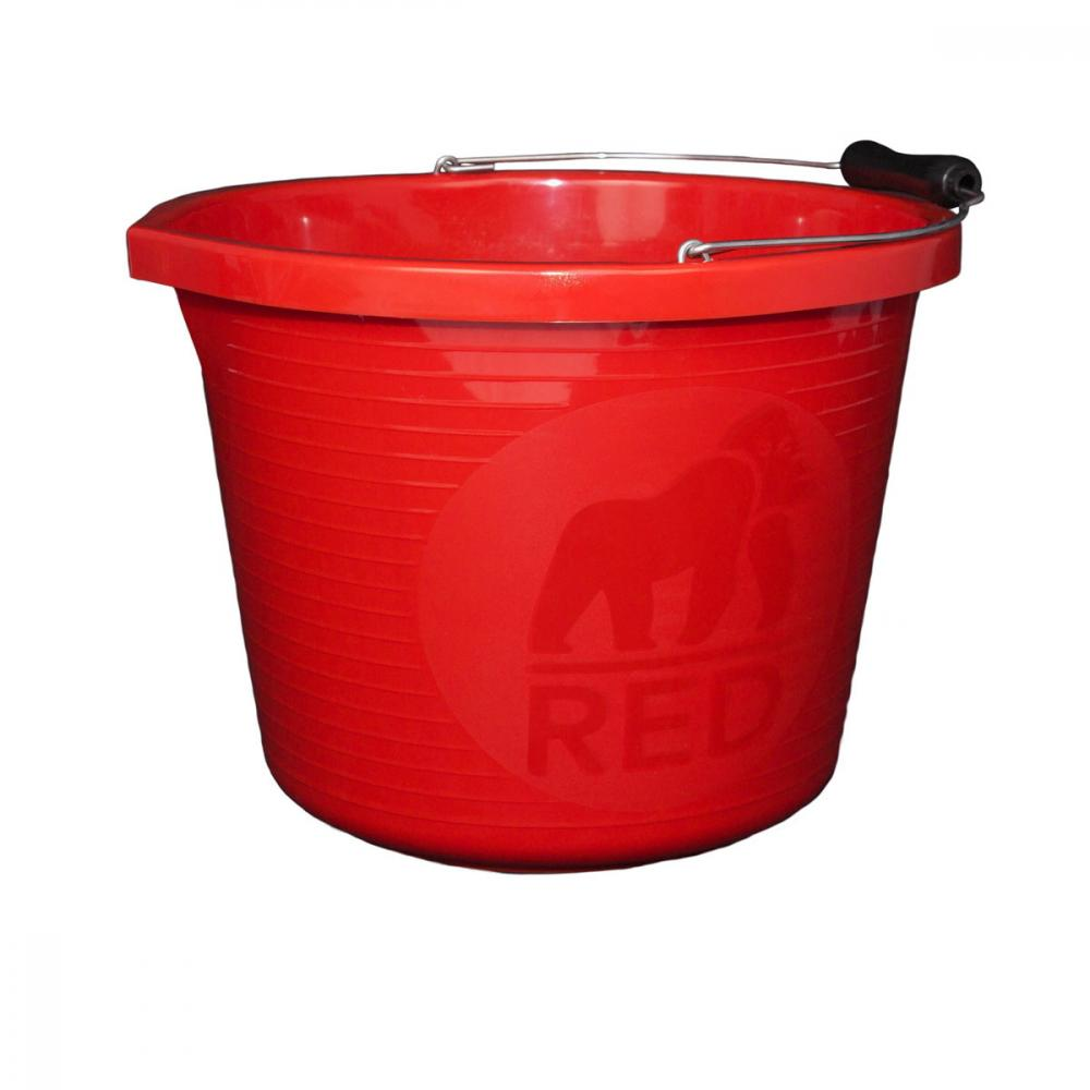 Red Gorilla Premium Buckets