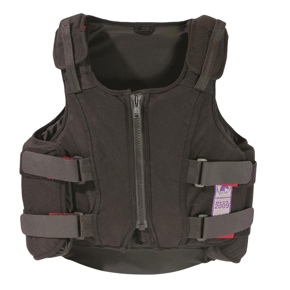 Rodney Powell Profile Body Protector