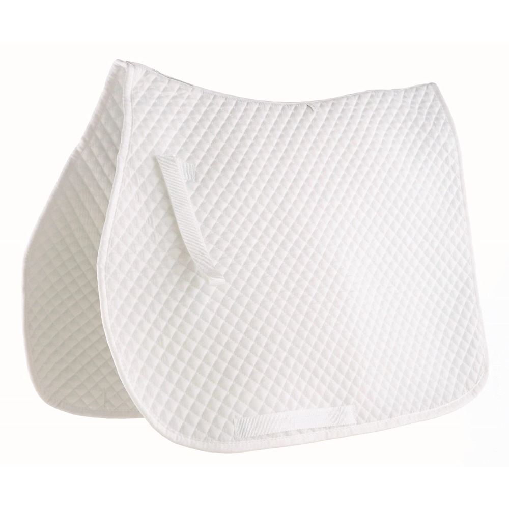 Roma Mini Diamond Quilt Saddle Pad