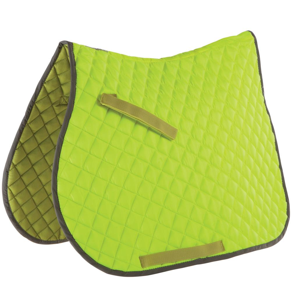 Roma Reflective Saddlepad