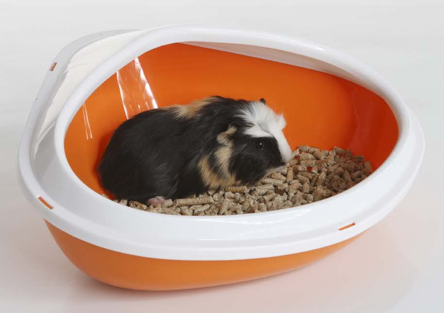 Savic Concha Small Animal Litter Tray