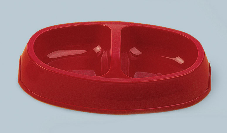 Savic Picnic Twin Dog Bowl