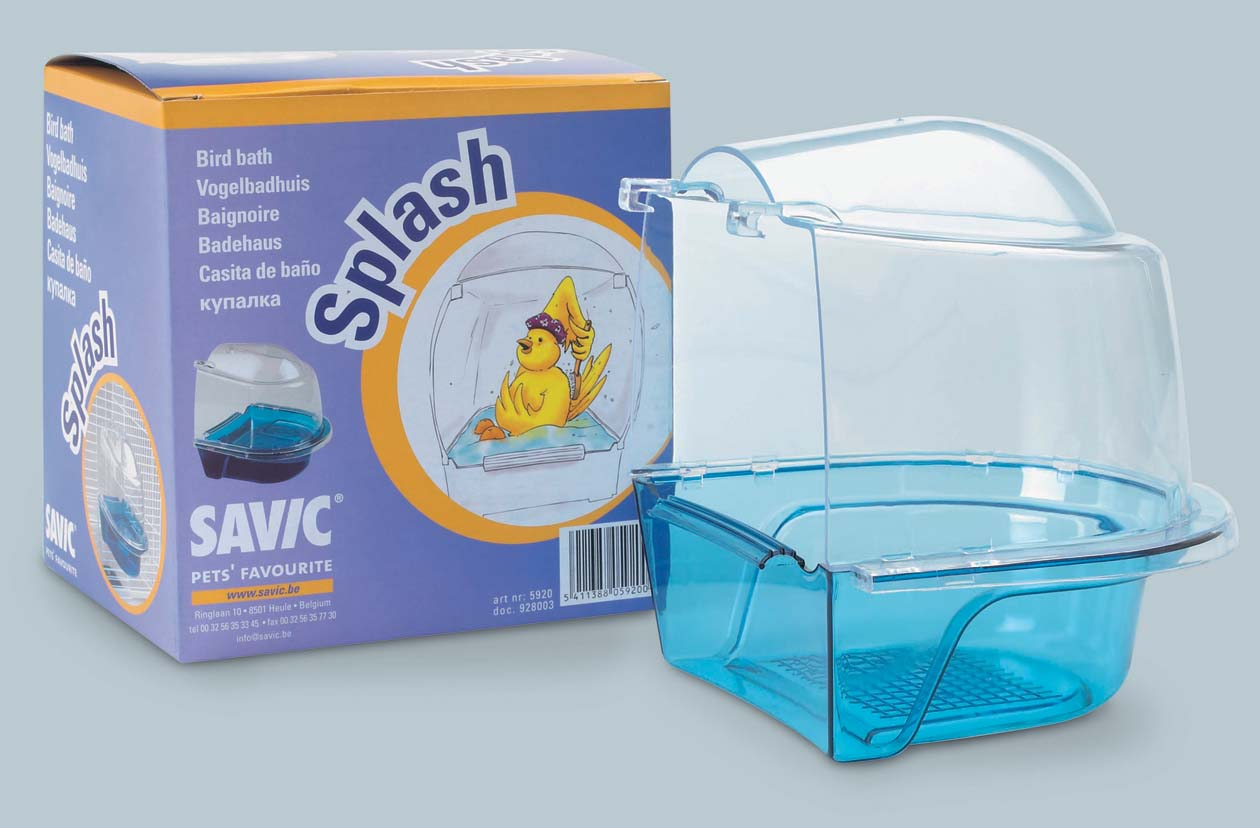 Savic Splash Bird Bath