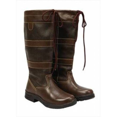 Saxon Country Boot