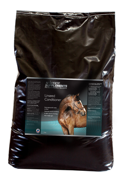 Science Supplements Linseed Conditioner for Horses