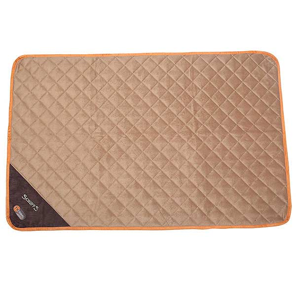 Scruffs Thermal Mat