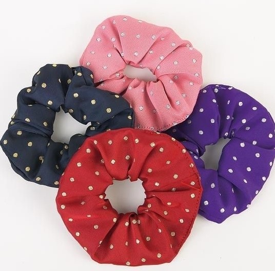 ShowQuest Hair Scrunchies
