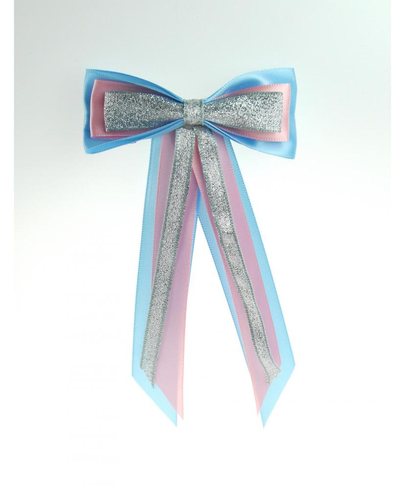 ShowQuest Hairbow/Piggy Bow & Tails