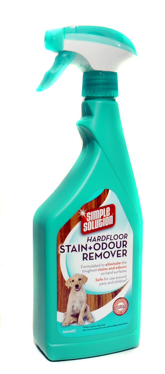 Simple Solution Hard Floor Stain & Odour Remover
