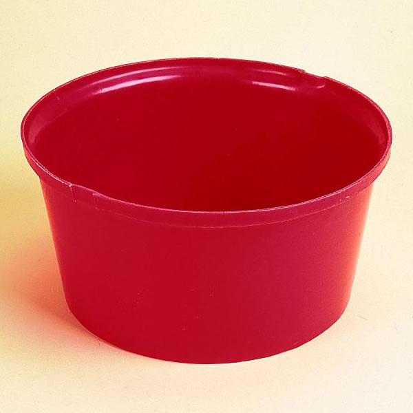 Stubbs Heavy Duty Feed Bowl