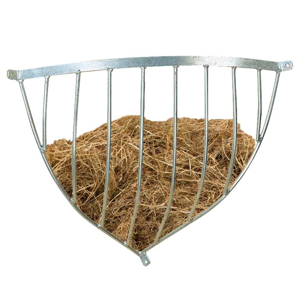 Stubbs Traditional Corner Hay Rack