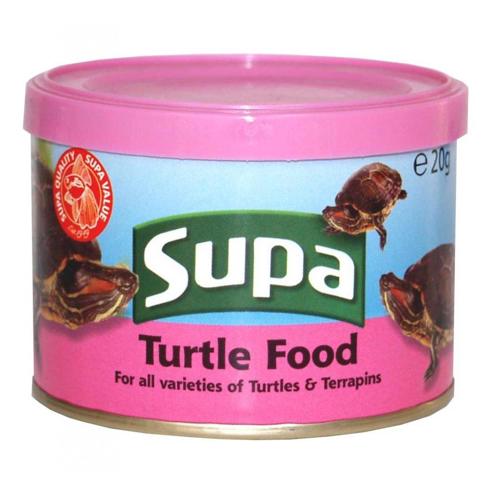 Supa Superior Mix Turtle Food