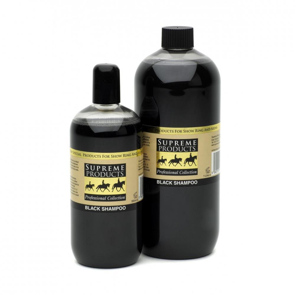Shampoo For Black Show Dogs