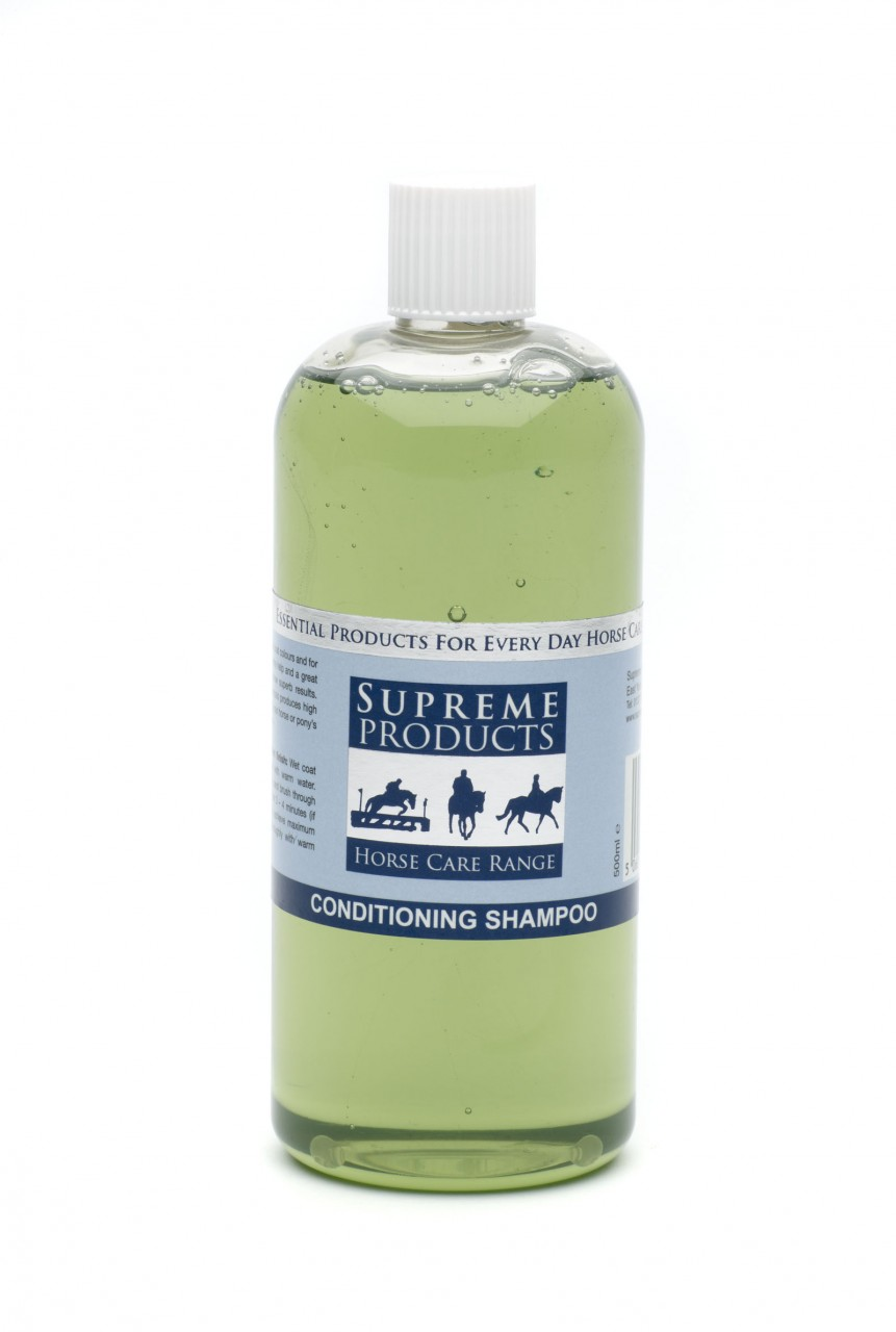 Supreme Products Conditioning Shampoo for Horses