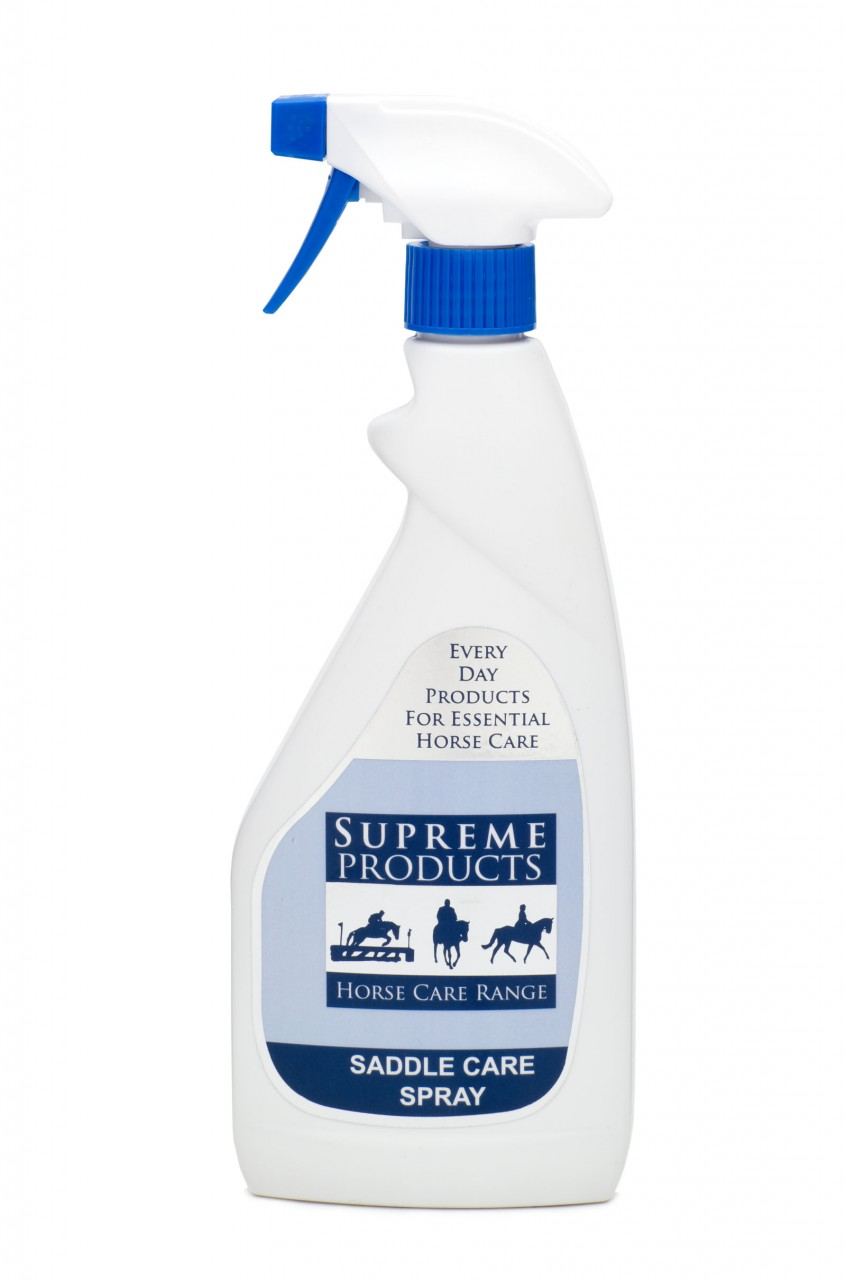 Supreme Products Saddle Care