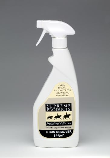 Supreme Products Stain Remover for Horses