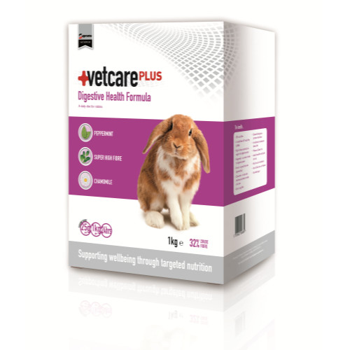 Supreme Science VetCarePlus Digestive Health for Rabbits