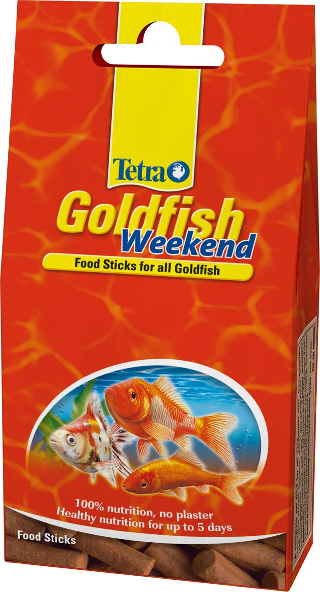 Tetra Goldfish Weekend Food Automatic Feeders