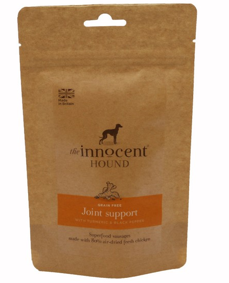 The Innocent Hound Joint Support Sausage