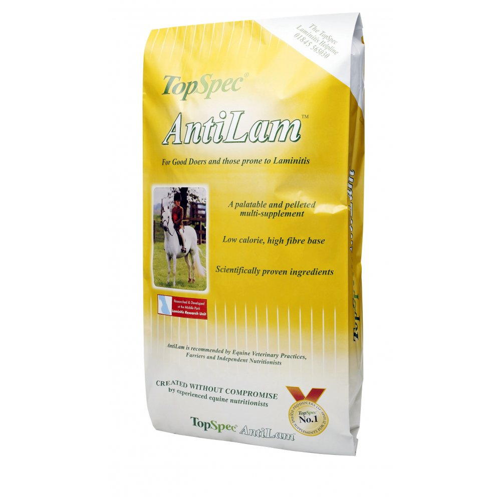 TopSpec AntiLam for Horses